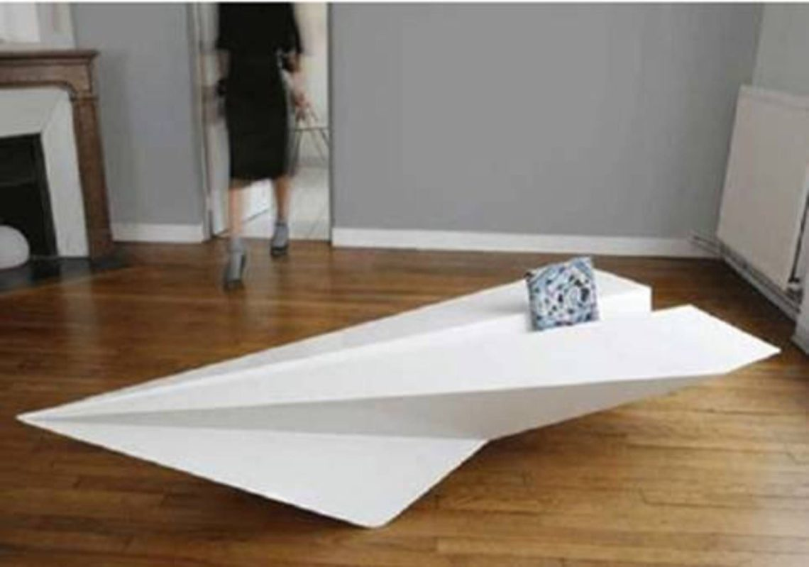 Jet Coffee Table :: Lorraine Brennan / Fifty-Eight b