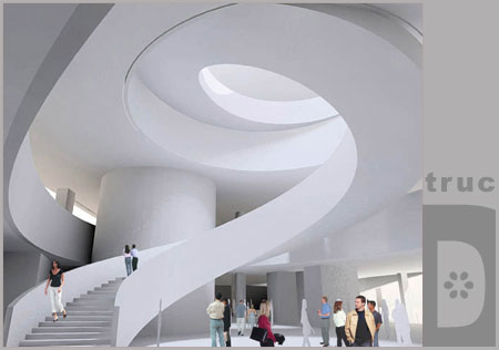 Museum of Liverpool :: 3XN